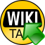 WikiTaxi Importer